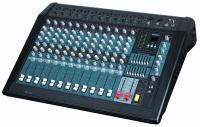 Professional Mixer with power